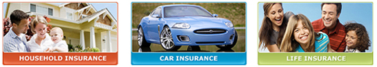 image of insurance banner